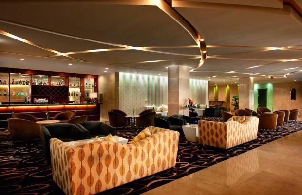 фото Sunworld Dynasty Hotel Beijing (ex. Tianlun Dynasty) изображение №10