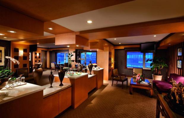 фотографии отеля Sunworld Dynasty Hotel Beijing (ex. Tianlun Dynasty) изображение №7