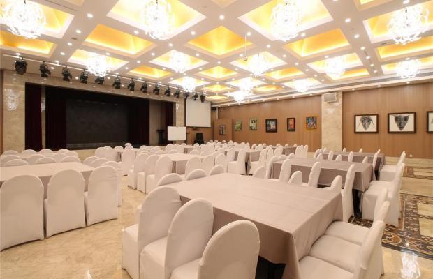 фото отеля A.C. Art Museum Hotel (ех. A.C. Embassy) изображение №9