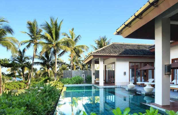 фото отеля Anantara Sanya Resort изображение №9