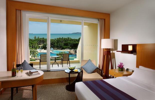 фотографии отеля Days Hotel & Suites Sanya Resort изображение №27