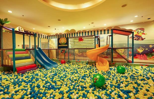 фотографии отеля Days Hotel & Suites Sanya Resort изображение №23