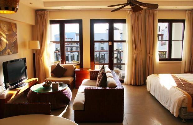 фотографии отеля Aegean Jianguo Suites Resort Hotel (ex. Aegean Conifer Resort) изображение №11