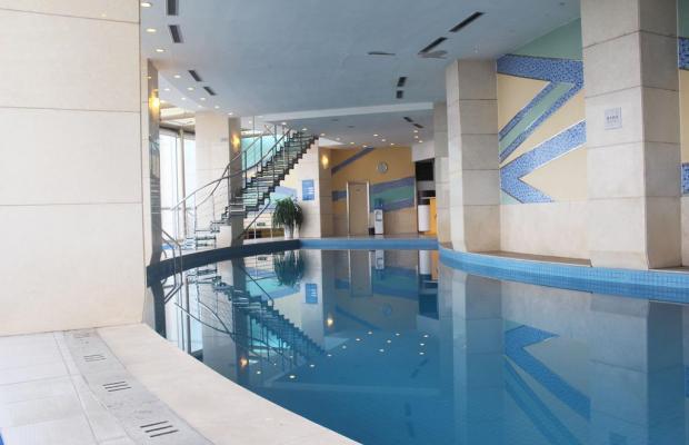 фотографии отеля Ariva Beijing West Hotel изображение №23