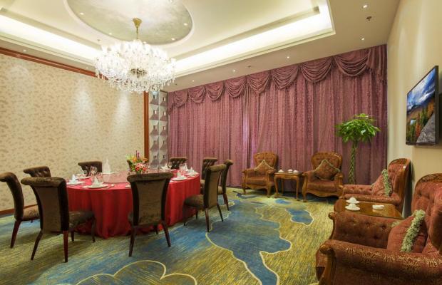 фотографии отеля Avic Hotel Beijing изображение №7