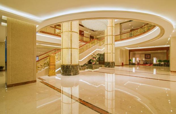 фото Avic Hotel Beijing изображение №6