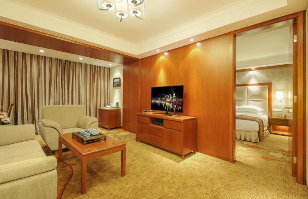 фото Avic Hotel Beijing изображение №2