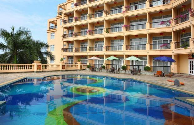 фото отеля Golden Phoenix Seaview изображение №1