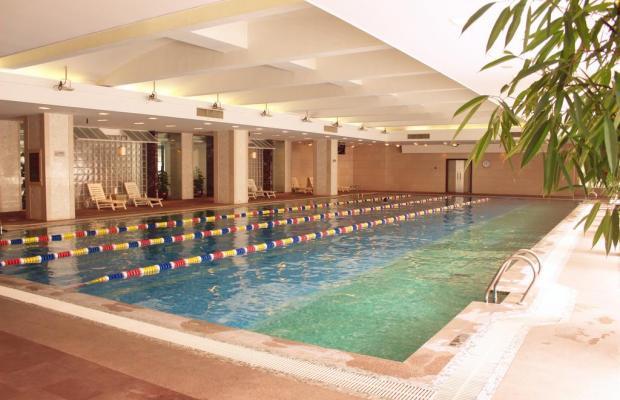 фото отеля Asia Hotel изображение №33