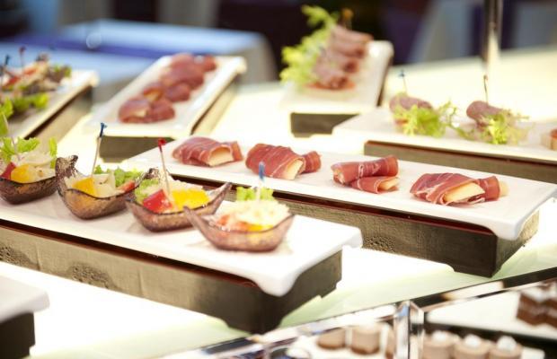 фотографии отеля Asia Hotel изображение №19
