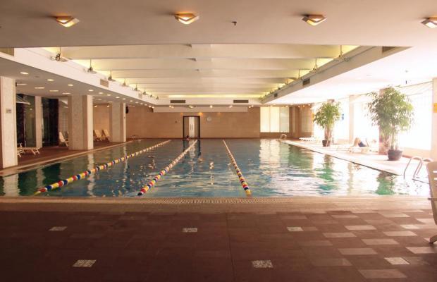 фотографии отеля Asia Hotel изображение №15