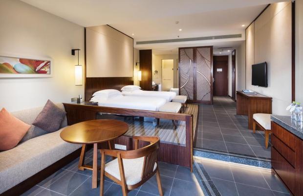 фотографии отеля Hilton Sanya Yalong Bay Resort изображение №15
