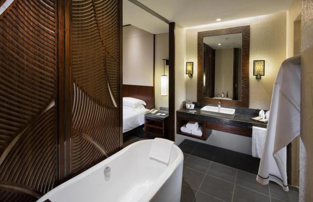 фотографии Hilton Sanya Yalong Bay Resort изображение №12