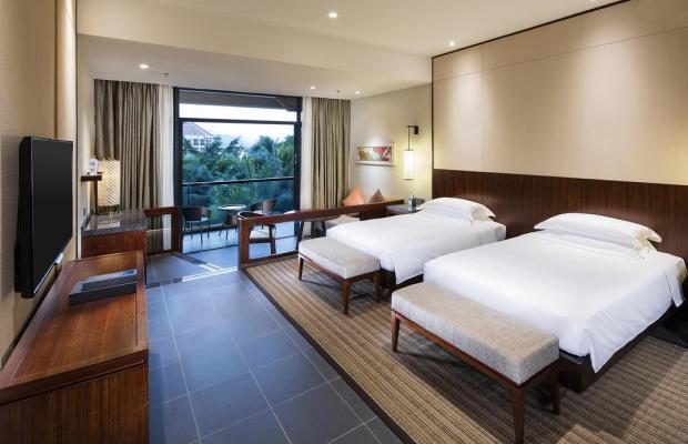 фотографии отеля Hilton Sanya Yalong Bay Resort изображение №7