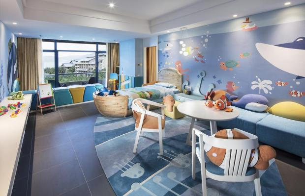 фотографии Hilton Sanya Yalong Bay Resort изображение №4