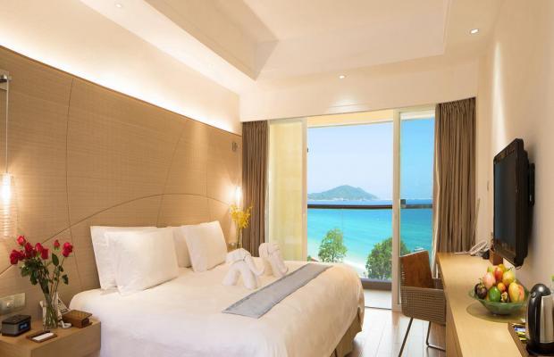 фото отеля Lan Resort Sanya (ex. Holiday Inn Resort Yalong Bay Sanya) изображение №13