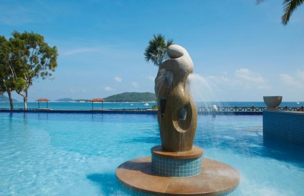 фотографии отеля Lan Resort Sanya (ex. Holiday Inn Resort Yalong Bay Sanya) изображение №7