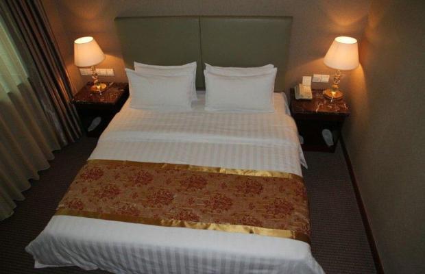 фотографии Longdinghua Business Hotel изображение №4