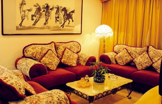 фотографии Yuyang Hotel Pinggu изображение №4