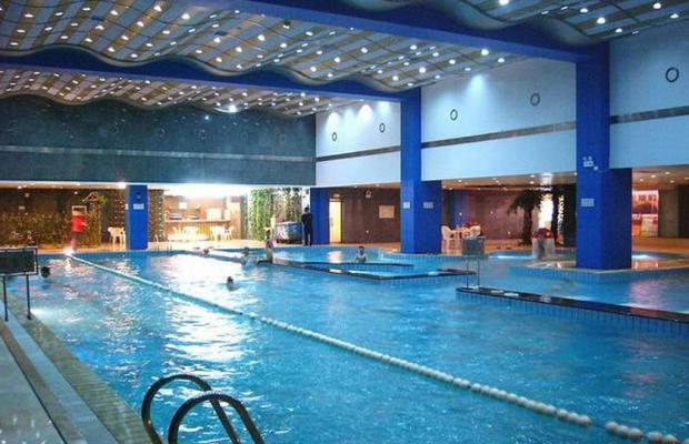 фото Yuyang Hotel Pinggu изображение №2