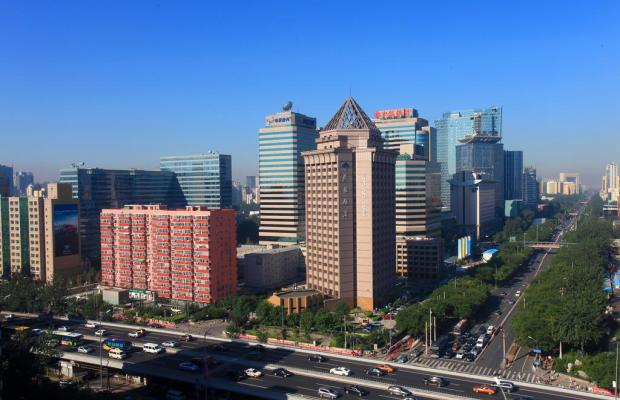 фото отеля Zhaolong Hotel изображение №1