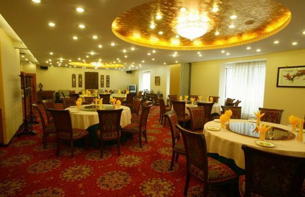 фото Zheng Xie Hotel изображение №22