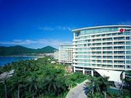 Sunshine Resort Intime Sanya, 5*