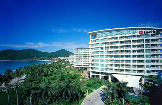 фото отеля Sunshine Resort Intime Sanya изображение №1