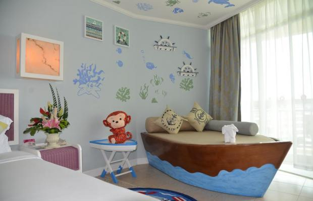фотографии отеля Sunshine Resort Intime Sanya изображение №19