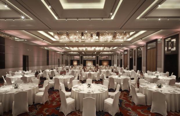 фото отеля Marriott Beijing City Wall изображение №13