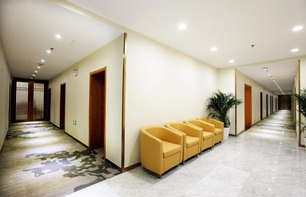 фото Zhong An Inn (Dong Dan Hotel) изображение №18