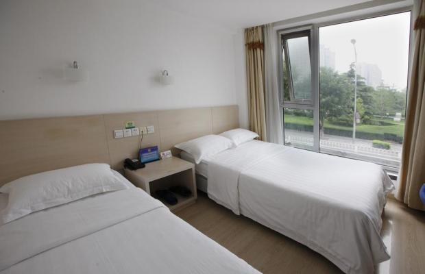 фотографии отеля Zhong An Inn (Dong Dan Hotel) изображение №3