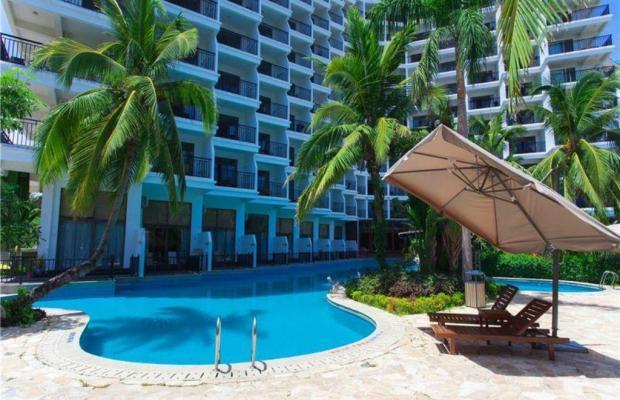 фотографии отеля Sanya David Legendary Love Resort изображение №15