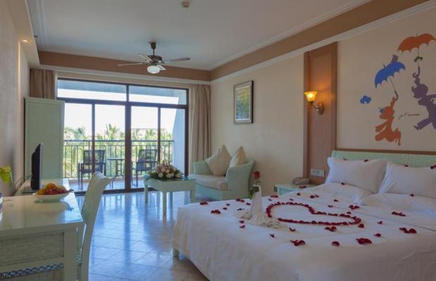фото отеля Sanya David Legendary Love Resort изображение №9