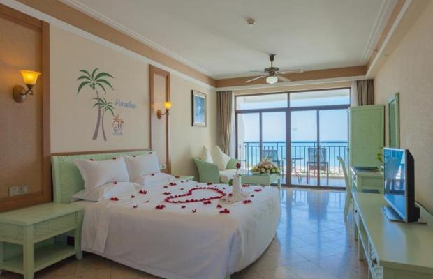 фотографии Sanya David Legendary Love Resort изображение №8