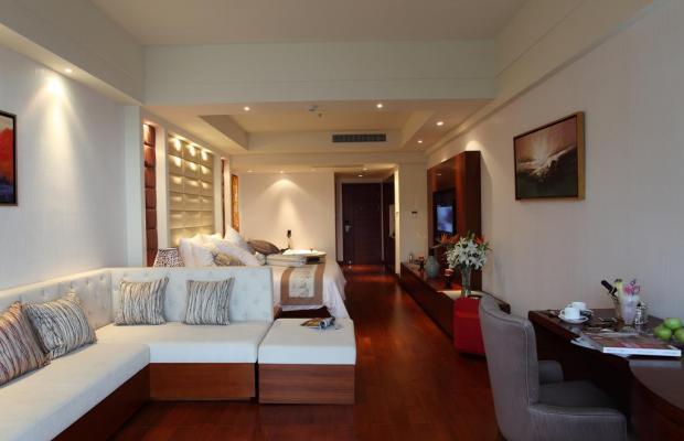 фотографии отеля Sanya La Costa Resort изображение №27