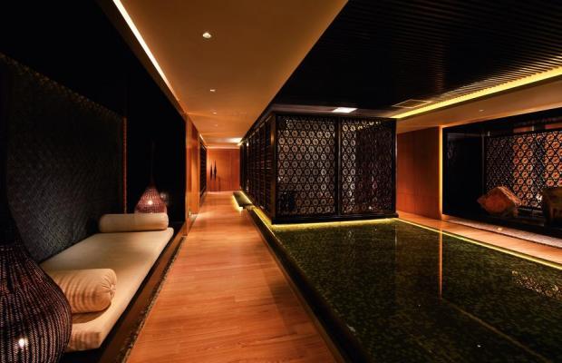 фотографии отеля Tangla Hotel Beijing изображение №27