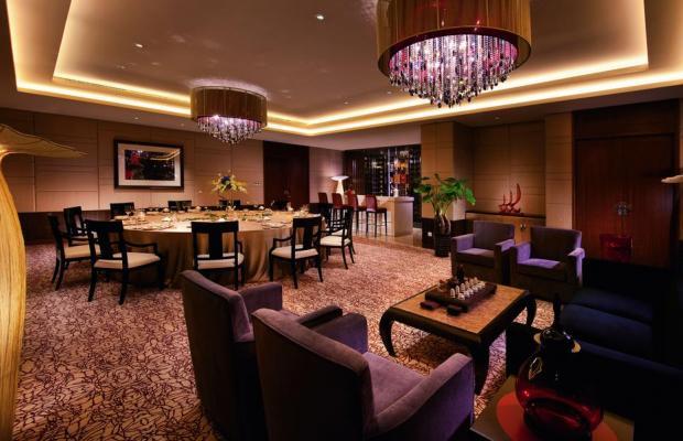 фотографии Tangla Hotel Beijing изображение №24