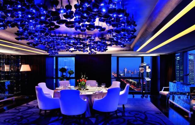 фото отеля Tangla Hotel Beijing изображение №21