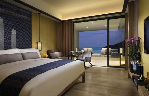 фото отеля Intercontinental Sanya Resort изображение №21