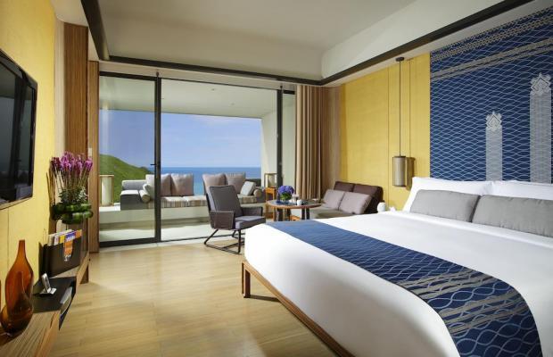 фотографии Intercontinental Sanya Resort изображение №20