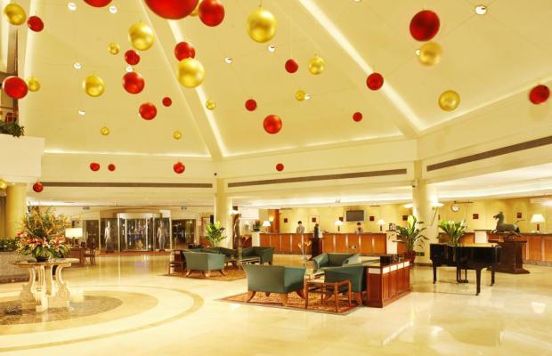 фото отеля Metropark Lido Hotel (ex. Holiday Inn Lido Beijing) изображение №17