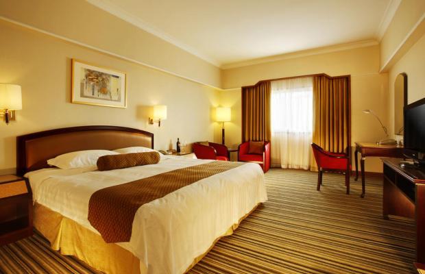 фото Metropark Lido Hotel (ex. Holiday Inn Lido Beijing) изображение №10