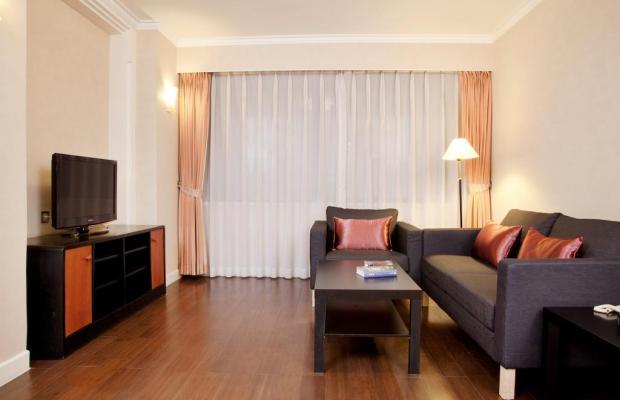 фотографии Beijing HWA Apartment Hotel изображение №8