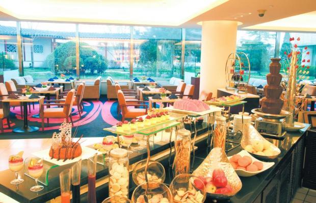 фотографии Beijing Landmark Hotel изображение №40