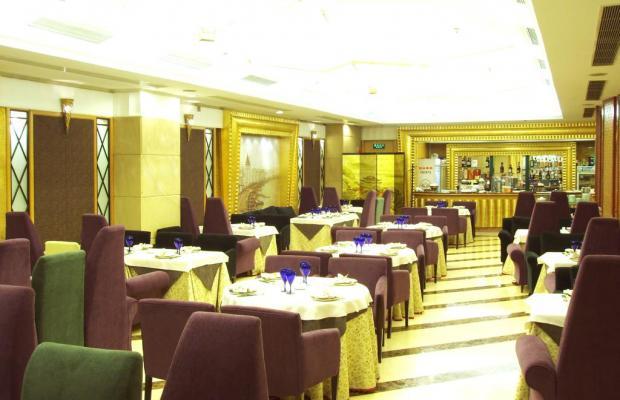 фото отеля Beijing Landmark Hotel изображение №29