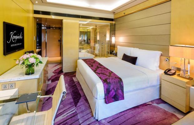 фото The Kempinski Hotel Beijing Lufthansa Center изображение №2