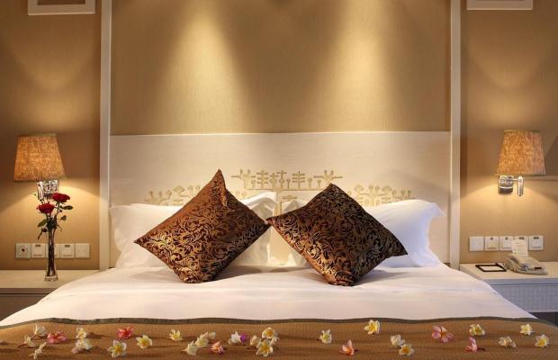 фото Luhuitou Guesthouse & Resort Sanya изображение №26