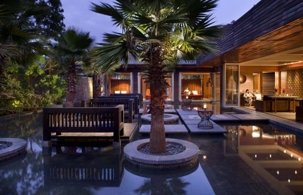 фото отеля Mandarin Oriental Sanya изображение №5