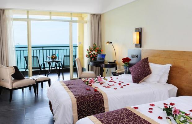фотографии Shengyi Holiday Villa Hotel & Suites (ex. St.Ives Seaview International) изображение №36